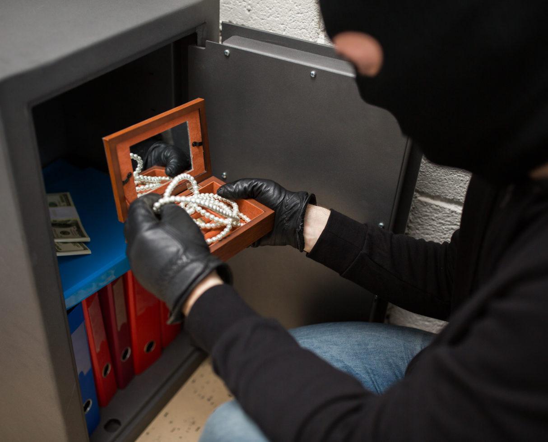 Burglary, Theft & Malicious Damage